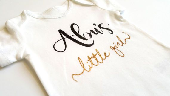 Check out this item in my Etsy shop https://www.etsy.com/ca/listing/520011783/abus-little-girl-bodysuit-shirt-gold