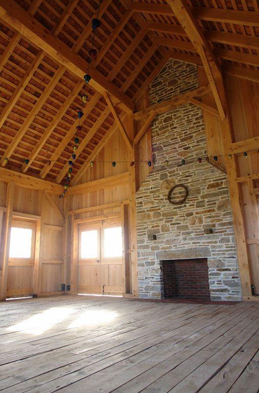 Peter Zimmerman Architects - New Barn, Unionville, PA