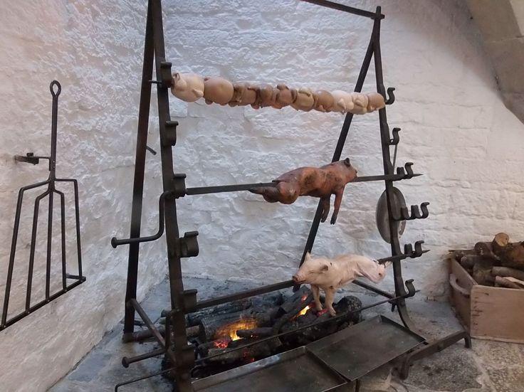 Roh určený pro přípravu masa