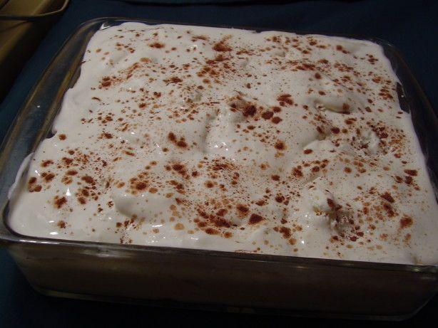 Quick And Easy Diabetic Tiramisu Recipe - Food.com