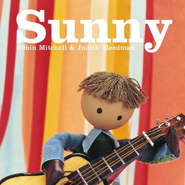 """The original book """"Sunny"""", now formatted for online reading (free)"""