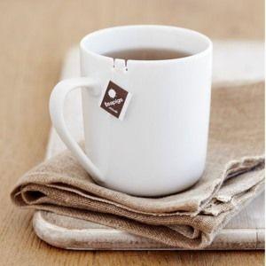 Tie tea mug - Teapigs