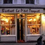 Chez Marianne, Paris - Restaurants in Marais