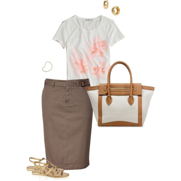 Today 7/31/2012 by fromfcdc on Polyvore