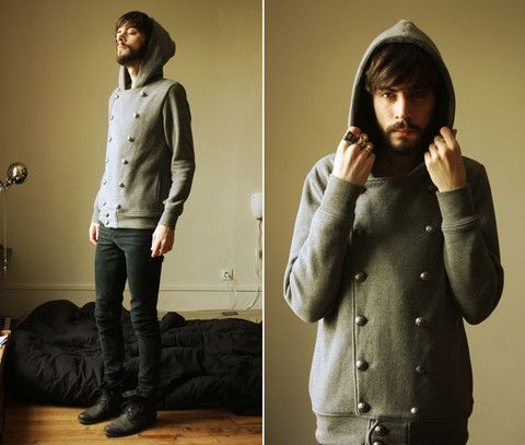 Empathy gives Suffocation. (by Tony Stone) http://lookbook.nu/look/1052831-Empathy-gives-Suffocation