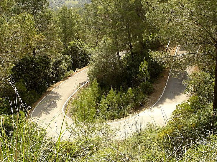 Palma - Coll de sa Creu - Calvià - Cycling-Friendly - Routes, evenementen en sportnieuws.