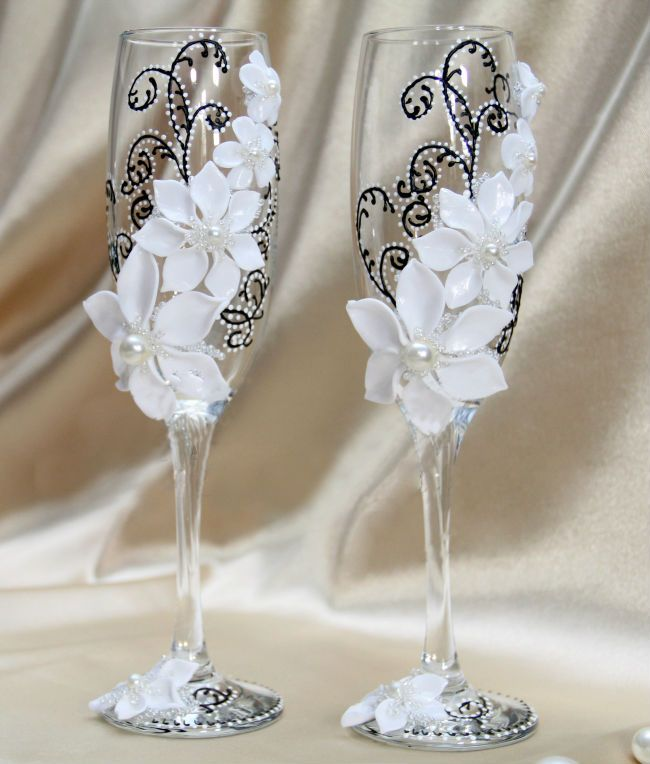 Свадебные мелочи | Vittoria