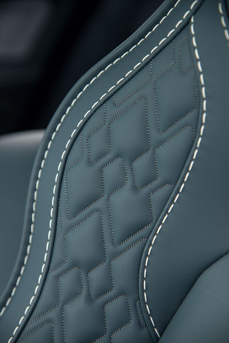 Car interior material - Aston Martin Rapide S The World S Most Beautiful 4 Door Sports Car Discover