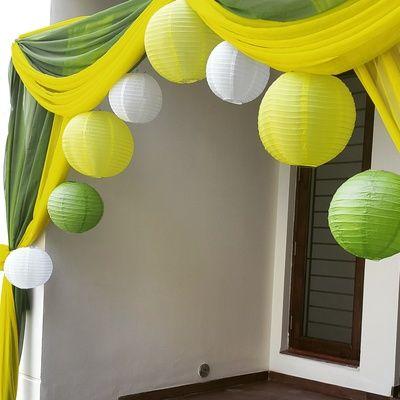 Home Decor - Weddings by Kirti