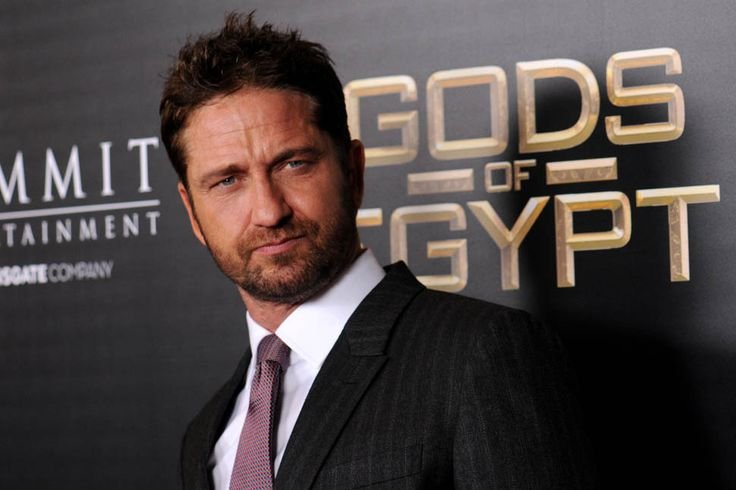 Gerard Butler in Gods of Egypt movie review|Lainey Gossip ...