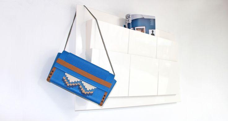 Afra-T bag Sunshine /02