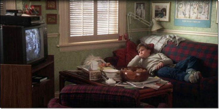 rustys room christmas vacation decor griswold house