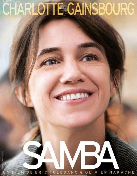 Trois ans après l'immense succès d'« Intouchables », qui a propulsé Omar Sy au statut de nouvelle star du cinéma, les cinéastes Olivier Nakache et Eric Toledano reviennent avec « Samba », en salle le 15 octobre prochain, dont la bande-annonce vient tout juste d'être dévoilée.  http://www.elle.fr/Loisirs/Cinema/News/Samba-la-bande-annonce-du-nouveau-film-des-realisateurs-d-Intouchables-2754660