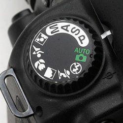 Camera Settings – Explained Simply