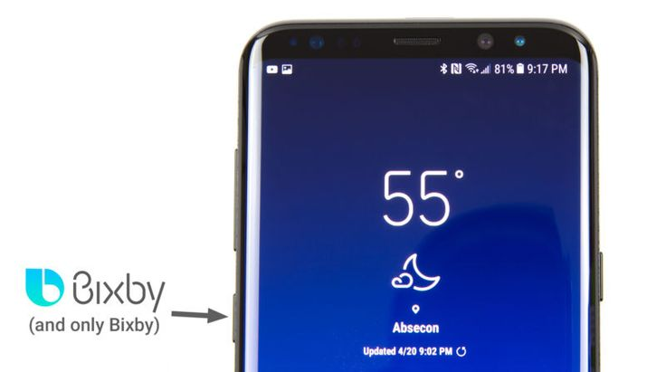 """Ron Amadeo  reader comments 61  Share this story     When Samsung announcedits new flagship, the Galaxy S8, one of the headline features was Samsung's new """"Bixby"""" assistant. This voice assistant issupposed to be Samsung's answer to Siri, the Google Assistant, and..."""