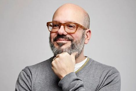 Top Things to Do This Weekend: Feb 4–7 - David Cross and Karen Russell, Sabertooth Microfest and awesome openings at PAM and Portland Playhouse. Plus! Check out those nighttime winter lights overhead at OMSI.