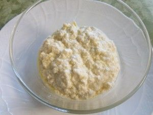 無調整豆乳 1000cc  白バルサミコ酢 30cc  天然塩 小さじ1  ※白バルサミコ酢はりんご酢やレモン汁でも代用できます(それぞれ味が異なりますのでお好みの味を見つけてくださいね)
