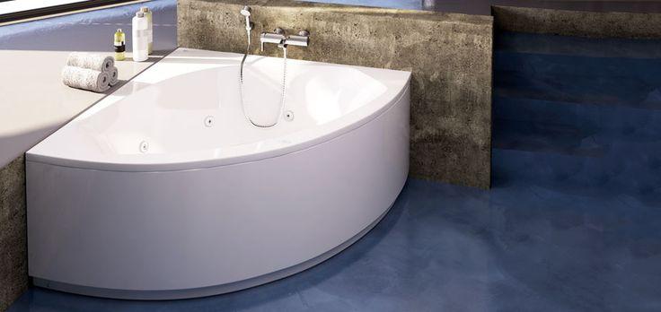 17 migliori idee su Vasche Da Bagno su Pinterest  Vasche, Vasche da bagno e Bagni da sogno