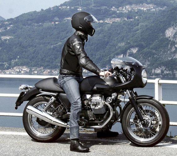 Moto Guzzi Dirt Bike Idea Di Immagine Del Motociclo