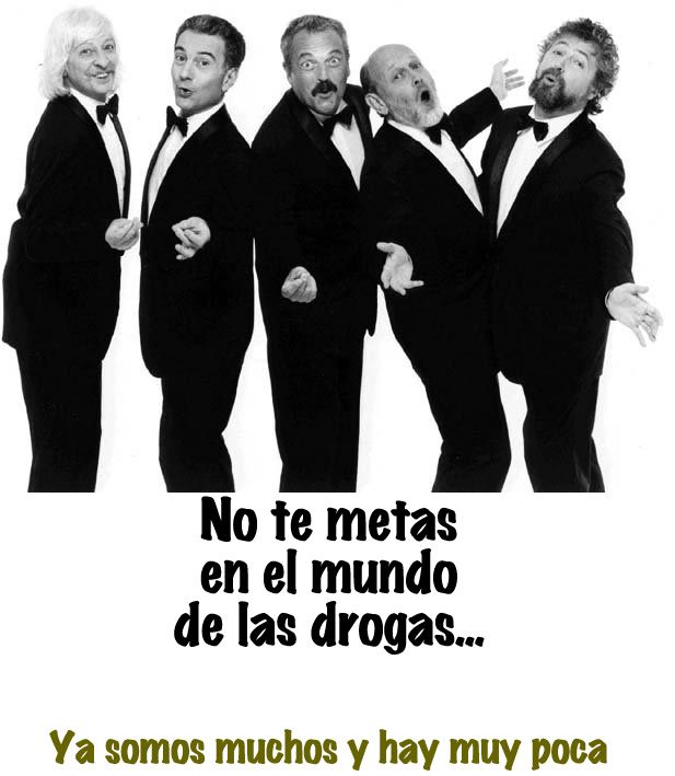 Frases Les Luthiers 2
