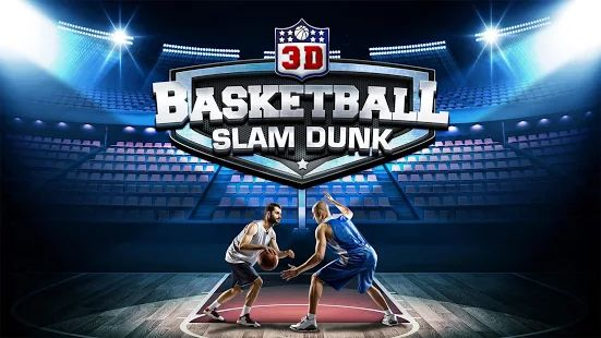 Immerse yourself in one of the most authentic #sports #games. Build your team and #jam with the real basketball #stars to be the supreme #basketball #king in this highly #addictive #multiplayer #basketball game based on #3D physics.