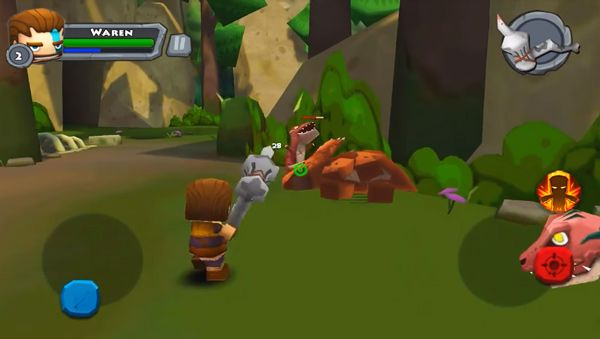Use our Call Of Mini Dino Hunter hack generator to obtain a number of free Crystals. Call Of Mini Dino Hunter hack cheats is the better working tool to hack this game. We are able to ensure that tool has no human verification or survey which frequently required to gain access to an instrument like this. Our hack tool will help you to generate an unlimited Crystals.