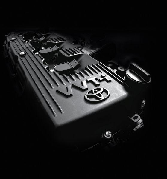 New Fortuner 2.7 G Lux TRD Bensin