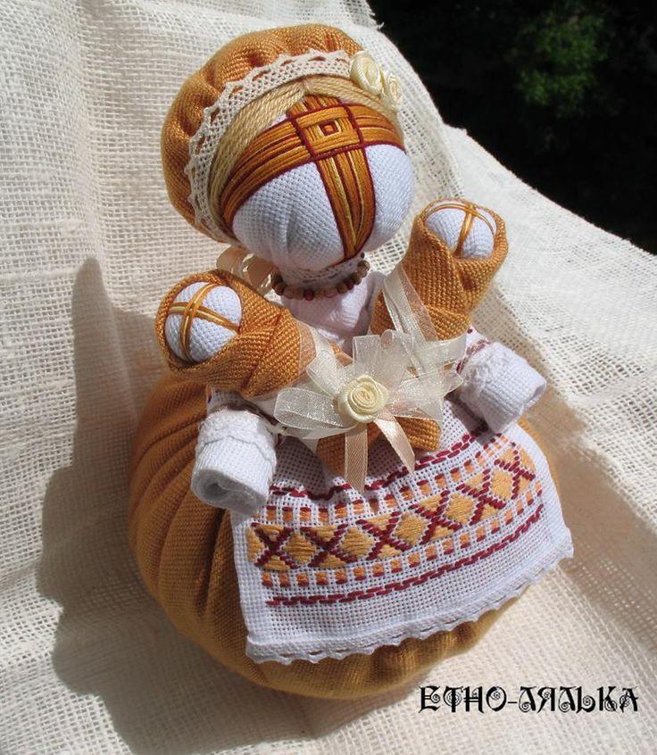 (4) Етно-Лялька Галина Вахрамєєва