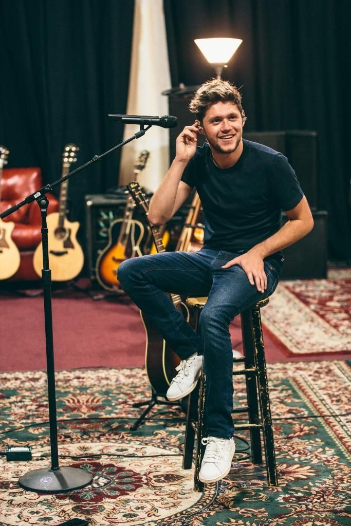 My Niall❤ He's so adorable. I bless him in everything he does and hopefully he will understand that he needs to do what's best for him.