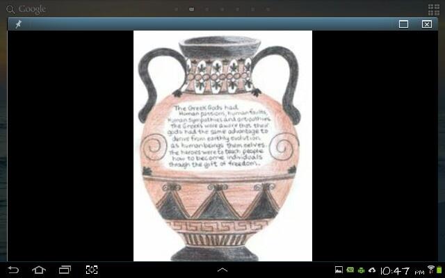 5th grade Greek history