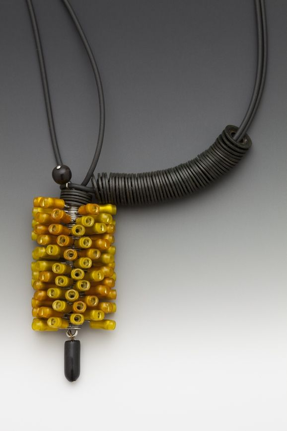 Terminal Necklace