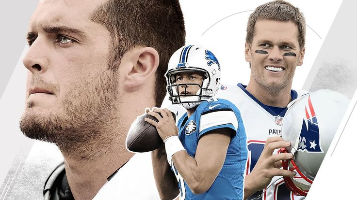 What every NFL starting QB makes now #FansnStars