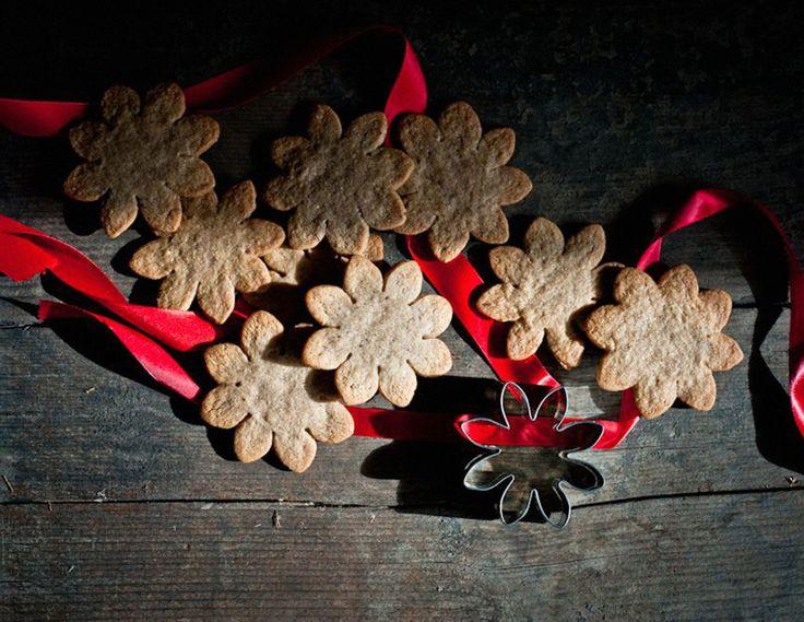Aρωματικά μπισκότα με μαστίχα -τα τρώμε όλο το χρόνο