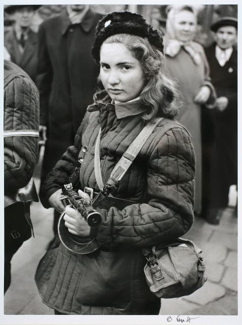 vintage everyday: The World Will Never Be The Same Because of What These Women Did! Here Are 52 Powerful Photos of Women Who Changed History Forever