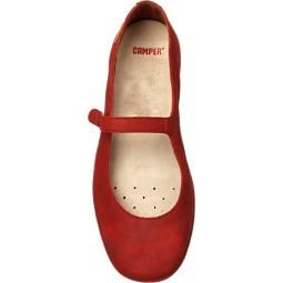 Camper. The perfect red shoe & other GREAT shoes!!