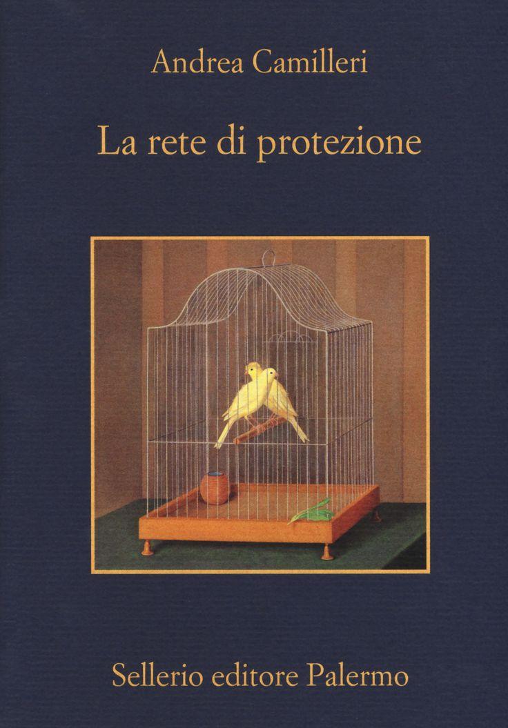 La rete di protezione- Andrea Camilleri
