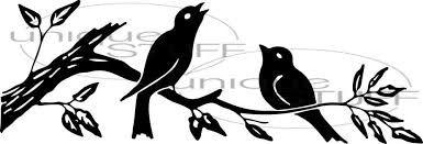 Bildergebnis für scherenschnitt vogel
