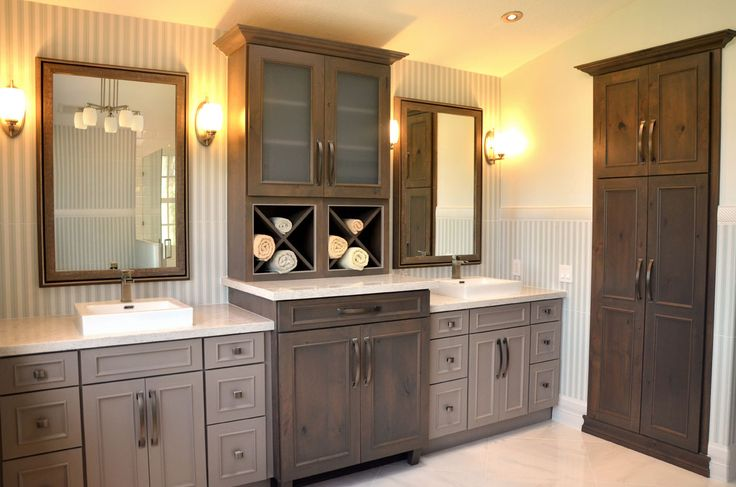 Our Friends In Florida At Kabco Kitchens Designed This