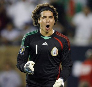 Famous Mexican Soccer Players | Top Ten Current Best Mexicans Soccer Players | Sportales