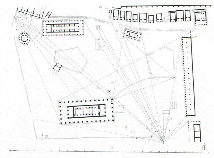 Greek Architecture Drawing 142 best temple images on pinterest | architecture drawings