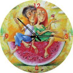 Aşk Kırmızı, Yuri Matsik (570 parça, saatli puzzle) Art Puzzle 51,00 TL 49,47 TL (%3.00 havale indirimi)