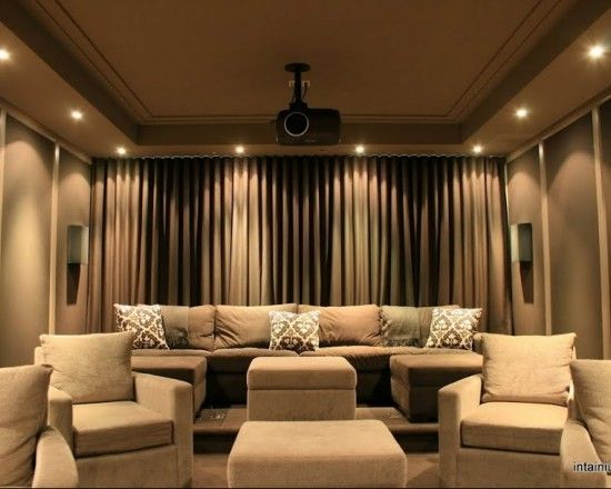17 best ideas about theater seating on pinterest home. Black Bedroom Furniture Sets. Home Design Ideas