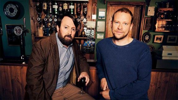 Back is the new British comedy every Peep Show fan needs to watch
