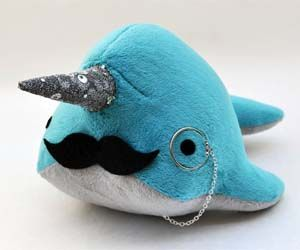 Monocle narwhal