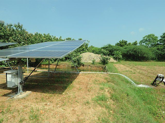 Untitled Solar Roof Solar Panel Agriculture