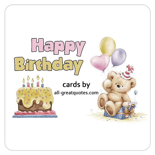 1334 best free happy birthday cards for facebook images on pinterest free greeting cards for facebook friends birthday sympathy grief bookmarktalkfo Images