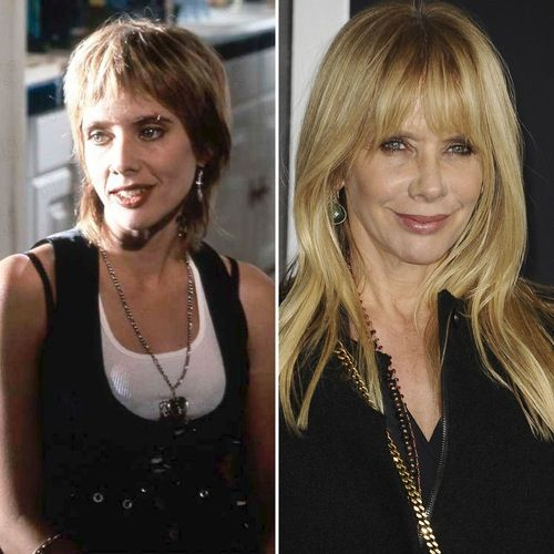 Rosanna Arquette Pulp Fiction