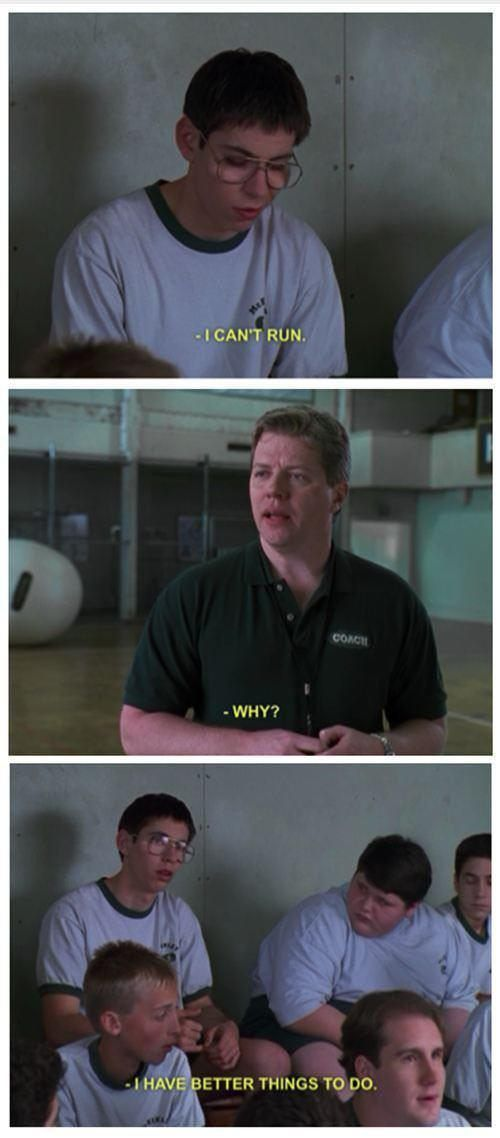 Bill-Freaks and Geeks Not much makes me chuckle out loud, but this did