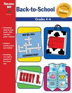The Best of THE MAILBOX Back-to-School (Grades 4-6)