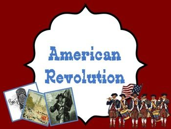 acts contributing to the american revolution By the eve of the american revolution there were other factors that contributed to the growth of a new american you just finished american identity and unity.